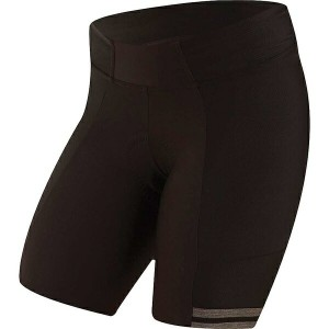 パールイズミ メンズ ハーフ&ショーツ ボトムス Pearl Izumi Women's ELITE Escape 8 Inch Short Black Texture
