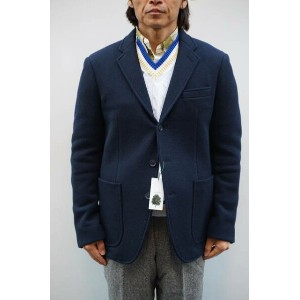 『ARBRE』(アルブル)BeachCloth Russe 3B JACKET MADE IN JAPAN 送料無料