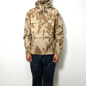 Tilak【ティラック】-Odin Mig Jacket - Cotton/Poly Ripstop (Sand Camo)