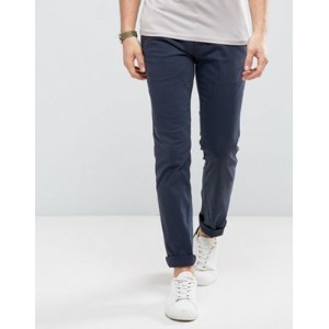 BOSS Orange by Hugo Boss Slim Chino in Navy