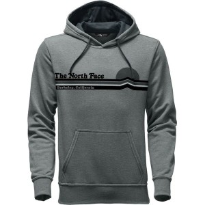 ノースフェイス メンズ パーカー&スウェット アウター The North Face Tequila Sunset Pullover Hoodie - Men's Tnf Medium Grey...