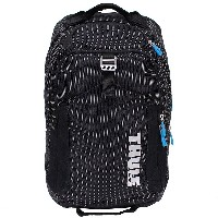 Thule スーリー Crossover Backpack クロスオーバー リュック リュックサック バックパック バッグ メンズ レディース 32L A3 ブラック TCBP-417 BLK...