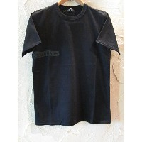 GROK LEATHER(グロックレザー)/UNION TEE BLACK
