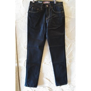 NEO BLUE JEAN/SKINNY PANTS SUPER DARK