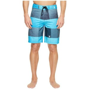"ハーレー メンズ 水着 水着 Phantom Kingsroad 20"" Boardshorts Chlorine Blue"