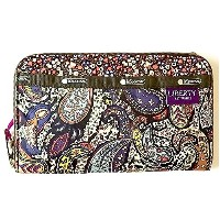 (レスポートサック) リバティ LeSportsac 財布 LESPORTSAC LIBERTY ART FABRICS 2255P991 ESSENTIAL WALLET EAST COMBO...