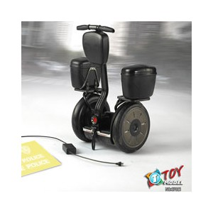 【TITTOYS】SF021 1/6 Thinking electric self-balancing scooters(model) 1/6スケール 電動立ち乗り二輪車 ミニチュア