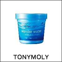 [TONY MOLY] TONYMOLY Wonder Water Moisture Cream 300ml