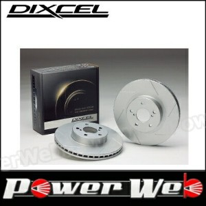 DIXCEL (ディクセル) リア ブレーキローター SD 3159078 ヴィッツ NCP131 10/12〜 RS/G's