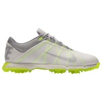 (取寄)ナイキ メンズ ルナ ファイヤ ゴルフ シューズ Nike Men's Lunar Fire Golf Shoes Clear Cool Grey Wolf Grey Ghost Green