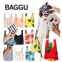 [BAGGU]BAGGU bags for women/shoulder bag/Premium bag/shopper bag