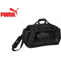 【nightsale】 PUMA/プーマ PMJ073414-1 PUMAELITE Medium Bag J (BK/クールグレー/プーマシルバー)