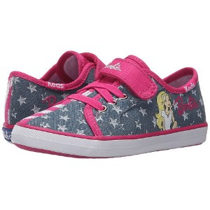 Keds Kids Barbie AC Split (Toddler/Little Kid)
