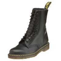 [ドクターマーチン] DR. MARTENS 10EYE BOOT SMOOTH 10092001 (30cm/12us)