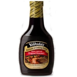 Yoshidaソース Mr. Yoshida's Original Gourmet Sauce, 17-Ounce Bottles 502ml ~海外直送品~