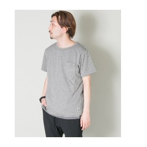 UR FIDELITY REVERSIBLE T-SHIRTS【アーバンリサーチ/URBAN RESEARCH Tシャツ・カットソー】