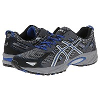 (アシックス) Asics 靴・シューズ ASICS Gel-Venture 5 Silver/Light Grey/Royal US 11 (29cm) 4E