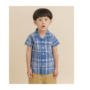 DOORS FORK&SPOON Voile S/S Shirts(KIDS)【アーバンリサーチ/URBAN RESEARCH その他(トップス)】