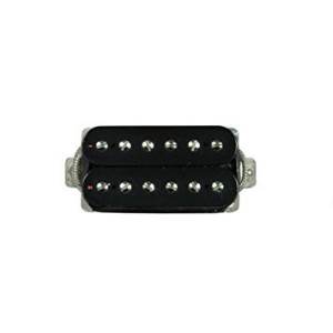 Dean HWS Hands Without Shadows ~Michael Angelo Batio ~ Neck G Spaced Black ネック・ポジション用 ギブソン・スペーシング 黒...