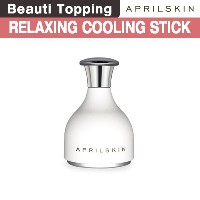 [Beauti topping][April skin]Relaxing cooling stick