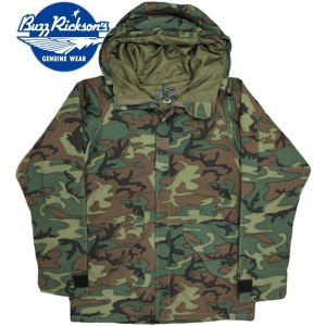 BUZZ RICKSON'S/バズリクソンズ EXTENDED COLD WEATHER CLOTHING SYSTEMS ECWCS CIVILIAN エクワックス・シビリアンモデル...