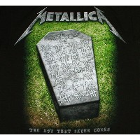 Metallica / The Day That Never Comes Tee