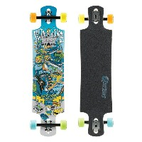SECTOR 9 CATAPULT Completelete PS160C セクターナイン スケートボード SECTOR NINE