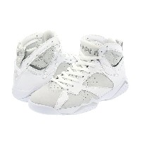 NIKE AIR JORDAN 7 RETRO 【PURE MONEY】 ナイキ エア ジョーダン 7 レトロ WHITE/METALLIC SILVER/PURE PLATINUM