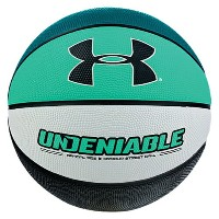UNDER ARMOUR アンダーアーマー UNDENIABLE OUTDOOR BASKETBALL バスケットボール メンズ