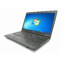 中古パソコン 【Windows7】[T40A][無線LAN内蔵] 東芝 dynabook Satellite B551/D (Core i5 2520M 2.5GHz 4GB 250GB...