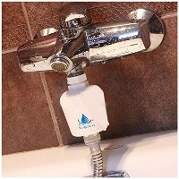 Practical Home Kitchen Water Tap Clean Softener Remove Shower Faucet Filter Purifier Head by...