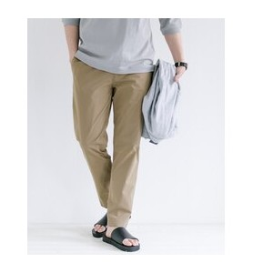 DOORS City Stretch Trouser【アーバンリサーチ/URBAN RESEARCH その他(パンツ)】