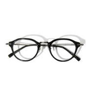 UR KANEKO OPTICAL×URBAN RESEARCH UR-15【アーバンリサーチ/URBAN RESEARCH メンズ メガネ BLACK ルミネ LUMINE】
