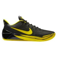 "NIKE KOBE A.D. ""Oregon Ducks"" メンズ Black/Yellow Strike ナイキ コービー"