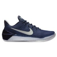 "NIKE KOBE AD A.D. ""MIDNIGHT NAVY"" メンズ Midnight Navy/Pure Platinum/University Red ナイキ コービー"