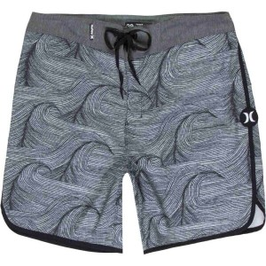 ハーレー Hurley メンズ 水着 海パン【Phantom Brooks Board Shorts】Anthracite