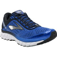 ブルックス Brooks メンズ ランニング シューズ・靴【Ghost 9 Running Shoes】Electric Brooks Blue/Black/Silver