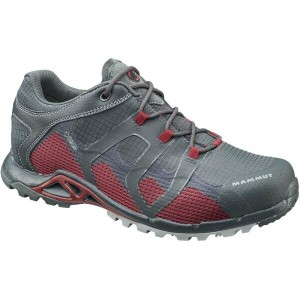 マムート Mammut メンズ ハイキング シューズ・靴【Comfort Low GTX Surround Hiking Shoes】Graphite/Dark Lava