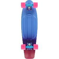 【Penny Skateboards Melt Fade 27 Complete Skateboard - 7.5 x 27 by Penny Skateboards】 b01ihd8ute