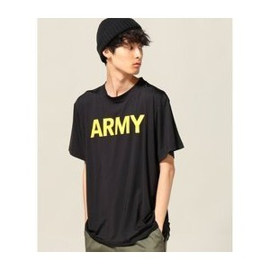 ROTHCO / ロスコ : ARMY T-SH N/S【ジャーナルスタンダード/JOURNAL STANDARD Tシャツ・カットソー】
