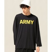 ROTHCO / ロスコ : ARMY L/S N/S【ジャーナルスタンダード/JOURNAL STANDARD Tシャツ・カットソー】