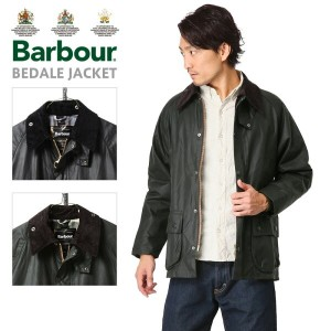 Barbour バブアー BEDALE ビデイル ジャケット【WIP03】