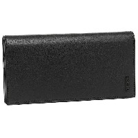 トゥミ 財布 TUMI 18643 D DELTA SLG BREAST POCKET WALLET 長財布 BLACK