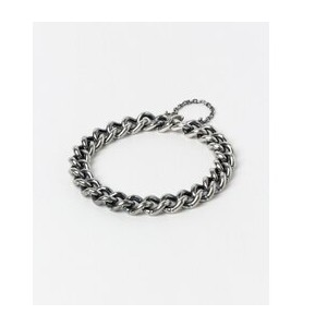 Sonny Label Hollow Curblink Chain Bracelet【アーバンリサーチ/URBAN RESEARCH ブレスレット・バングル】