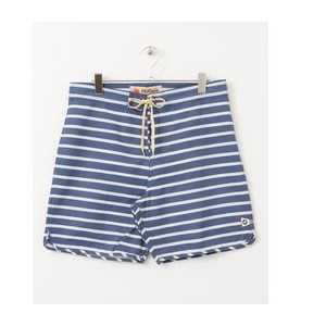 Sonny Label MOLLUSK Cut Out Stripes Trunks【アーバンリサーチ/URBAN RESEARCH ビキニ】