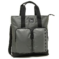 GUESS バッグ ゲス AH1A5A16 CASUAL BAG メンズ トートバッグ GRAY