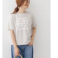 DOORS TODAY SUPERB T-SHIRTS【アーバンリサーチ/URBAN RESEARCH Tシャツ・カットソー】