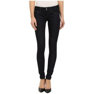 ジースター G-Star レディース ボトムス ジーンズ【3301 Deconstructed Low Super Skinny Jeans in Visor Stretch Denim Raw...