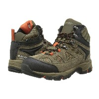 ハイテック Hi-Tec メンズ シューズ・靴 ブーツ【Altitude Lite I-Shield Waterproof】Smokey Brown/Taupe/Red Rock