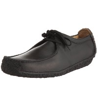 [クラークス] Clarks Natalie 00167143 Black Smooth Leather(Black Smooth Leather/UK7)